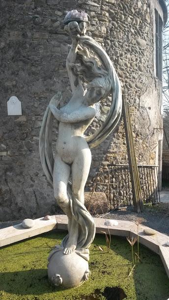 La Vénus de la Tour Saint Jacques